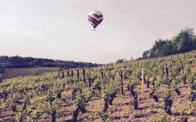 Sur les routes de Bourgogne