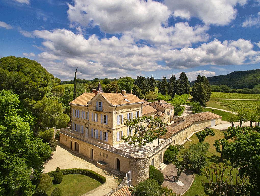 Domaine Château Bizard