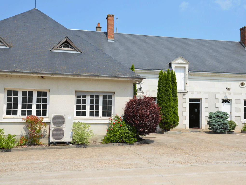 Domaine Oisly