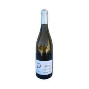 Cheverny Blanc Vieilles Vignes