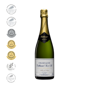 Champagne Gallimard - Blanc de Noirs