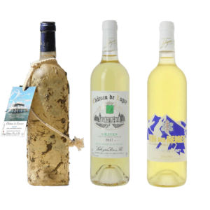 Coffret vin blanc