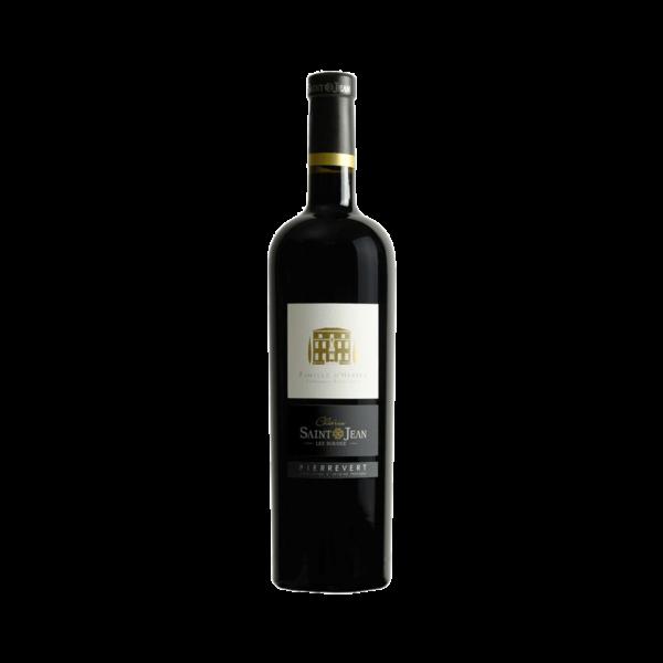 Pimayon Vieilles Vignes rouge