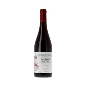 Bourgogne_Pinot Noir d'Azé