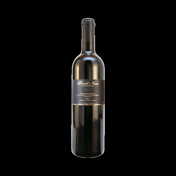 Pinot Noir Fût de Chêne des Ménades