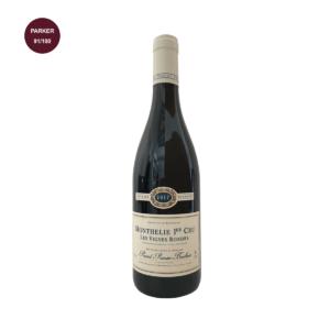 Prunier-Bonheur_Les Vignes Rondes