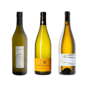 Pack vins apéro suisse