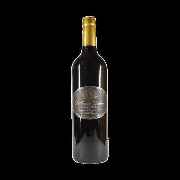 Pinot Noir Vieux Clocher_Domaine des Bossons