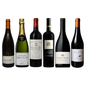 pack vins tour de France