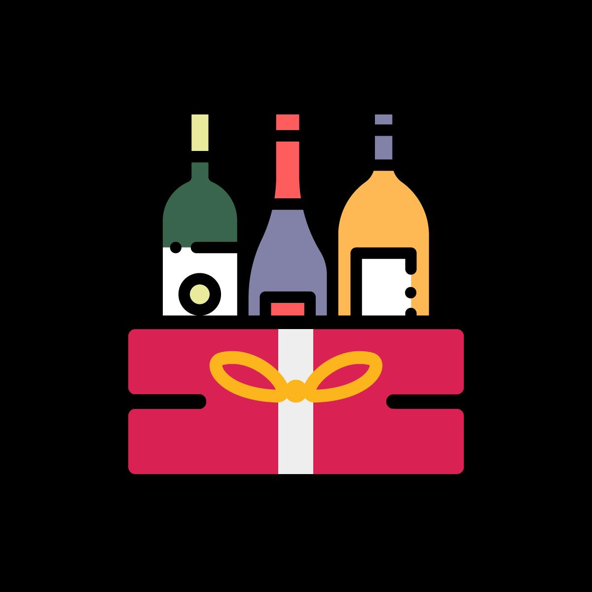 Abonnement de vin - 6 bouteilles