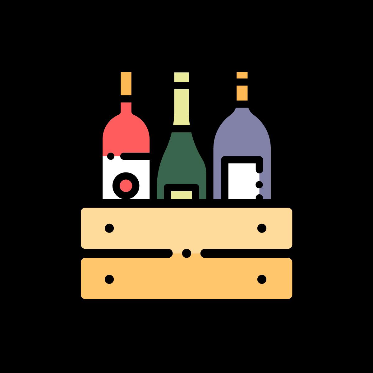 Abonnement de vin - 3bouteilles
