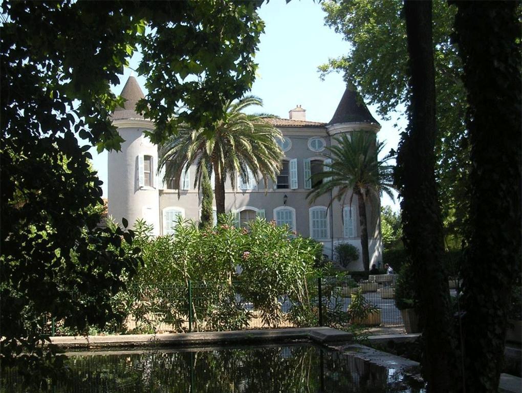 Château La Castille